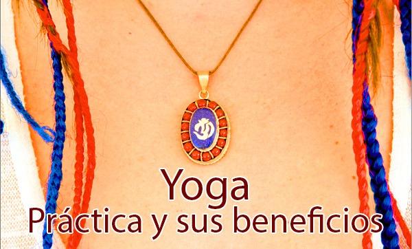 ¿Qué es el Yoga? Orientación para iniciados (charla 17-nov)